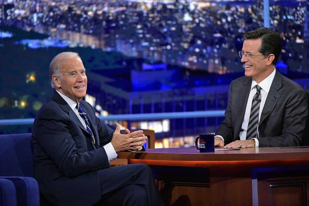 First Week Of The Late Show With Stephen Colbert: Great Debut | Colbert