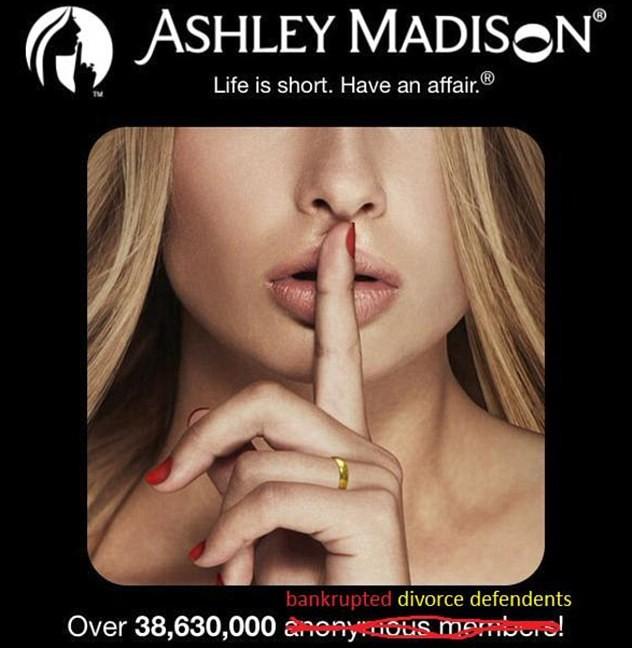 Pastor Outed On Ashley Madison Commits Suicide | Ashley Madison