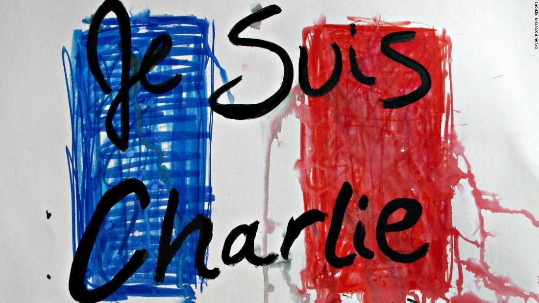 Charlie Hebdo: Free Speech Or Just Too Far? | Hebdo