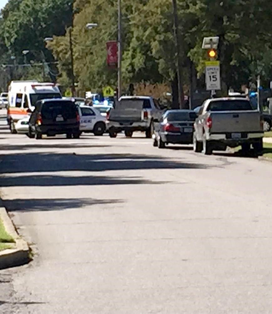 Professor Shot At Delta State University, Campus On Lockdown   Delta State