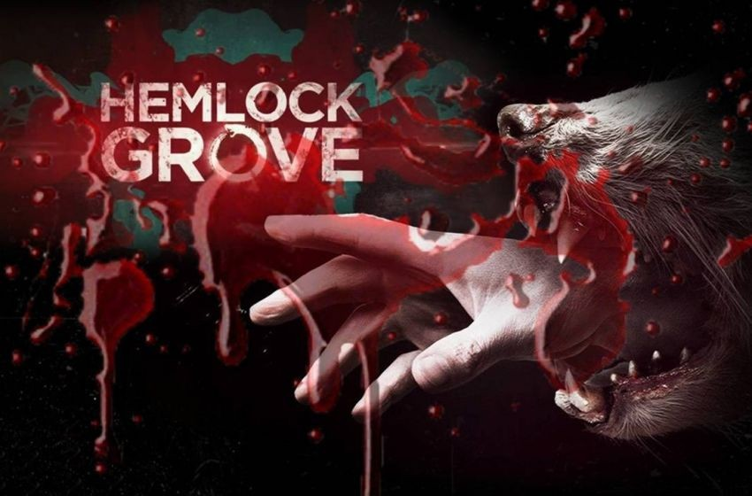 Netflix Narratives: Hemlock Grove Does Not Slouch On The Gore | Hemlock Grove