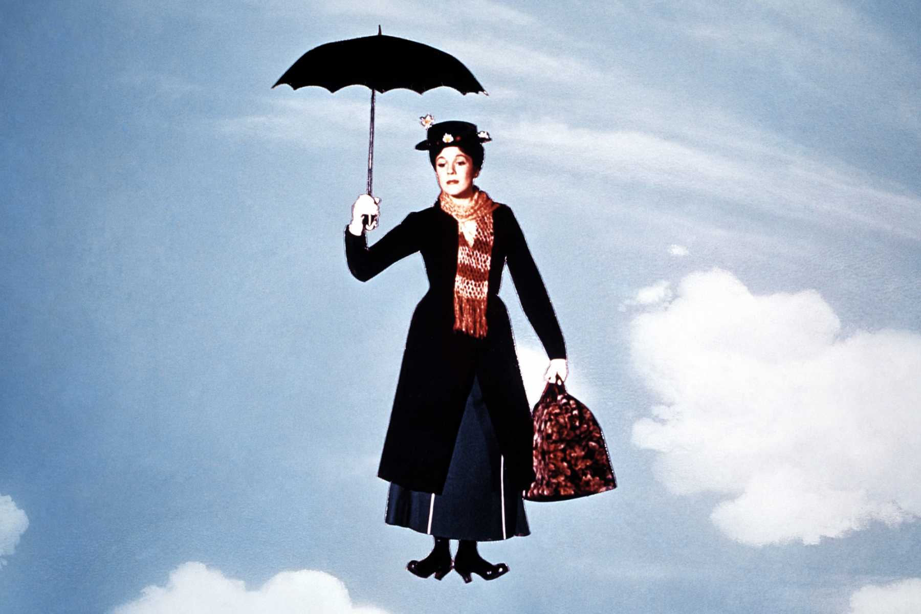 Are You Ready For Mary Poppins 2.0? | Poppins