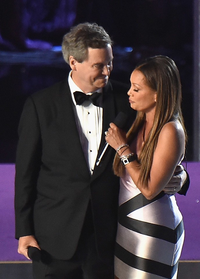Miss America Pageant Apologizes To Vanessa Williams 32 Years Later | Vanessa Williams