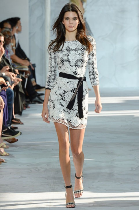 Kendall Jenner Knows She Has To 'Do What You Gotta Do' at NYFW | Kendall