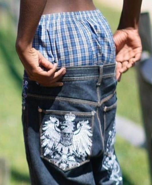 Alabama City Attempting To Ban Saggy Pants, Miniskirts & Short Shorts | Saggy