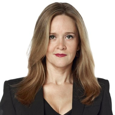 Samantha Bee Trolled Vanity Fair For Late-Night Photo | Samantha Bee