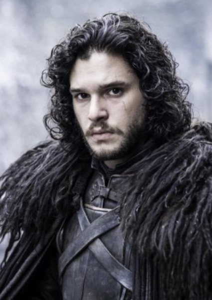 Jon Snow 'Confirmed' To Be In 'Thrones' Season Six | Jon Snow