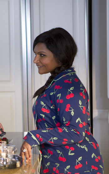 The Mindy Project: 04x01, While I Was Sleeping | The Mindy Project