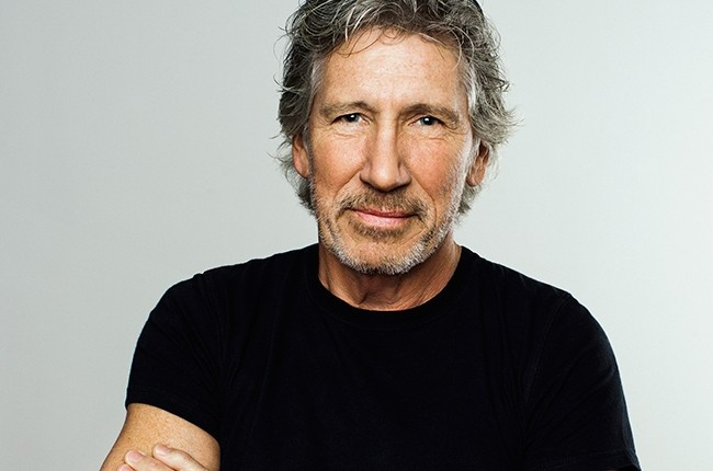 It's Official: Roger Waters HATES Donald Trump | Roger Waters