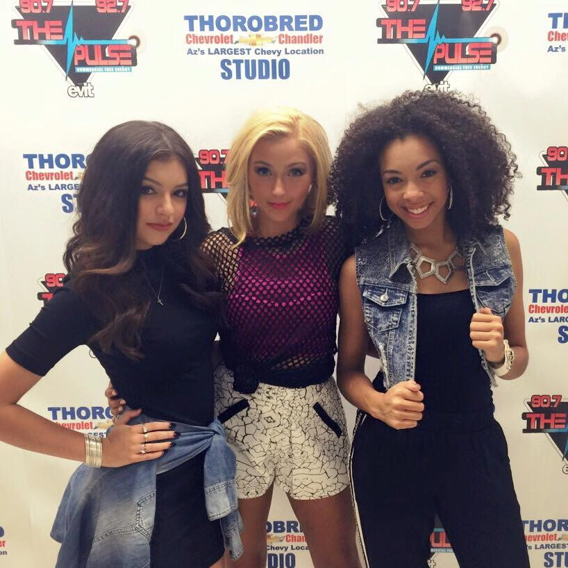 Exclusive Interview: Breaking It Down With Sweet Suspense | Sweet Suspense