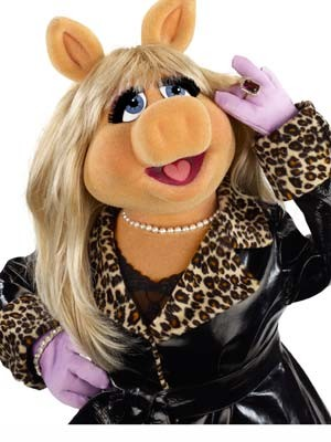 Miss Piggy (Finally!) Reveals Why She Left Kermit | Miss Piggy