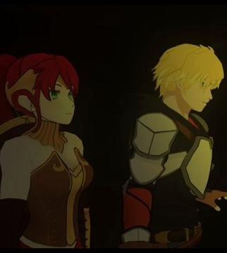 RWBY RECP: Volume 1, Episode 7 - The Emerald Forest, Pt. 2 | The Emerald Forest