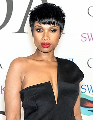 Jennifer Hudson, Harry Connick Jr. To Perform Before Pope Francis' Mass At MSG | Jennifer Hudson