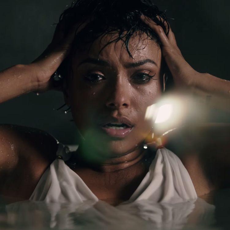 Kat Graham Premiers Music Video For