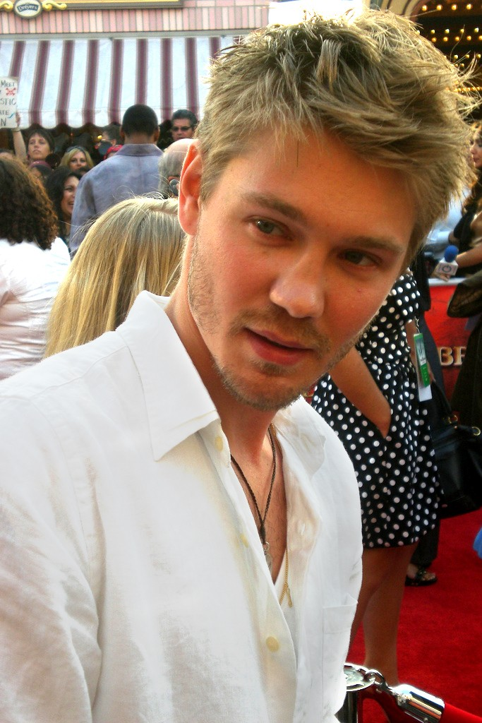 Chad Michael Murray Joins Scream Queens | chad michael murray