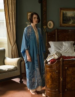 Final Season Of Downton Abbey Attracts Lowest Ever Premiere Ratings | Downton