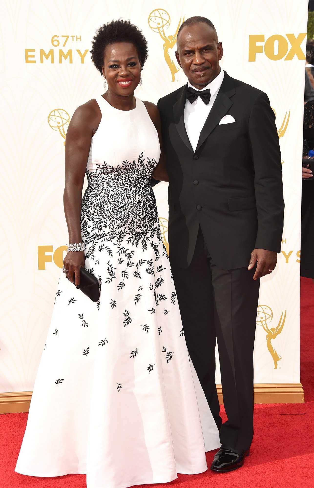 Chrissy Picks The Fashion Hits Of The 2015 Emmy Awards | Emmy Awards