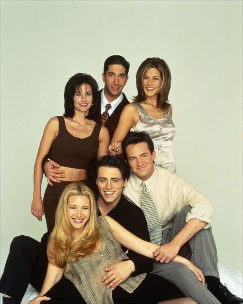 Happy 21st Anniversary, Friends: 21 Best Quotes From The Show | Friends