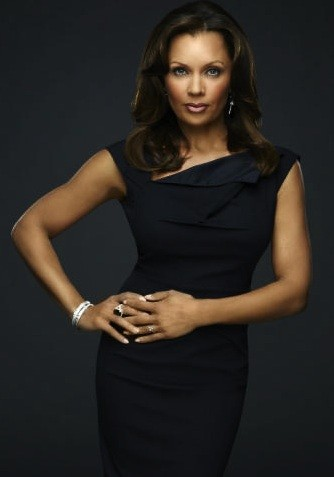 The Oh So Lovely Vanessa Williams Joins The Seventh Season Of The Good Wife | Vanessa