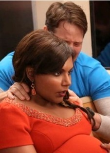 The Mindy Project: 04x02, C Is For Coward | C is For Coward