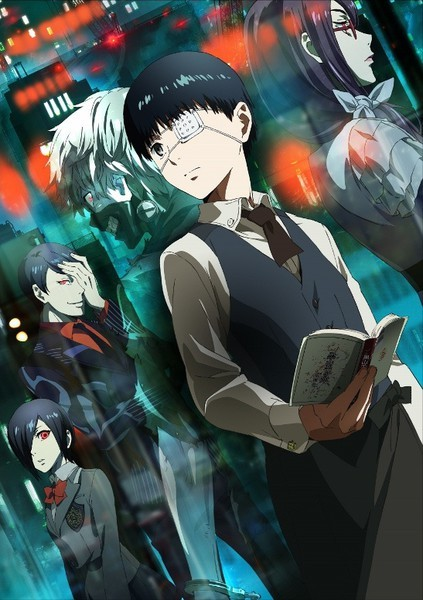 Funimation Delays Noein And Collector's Edition Of Tokyo Ghoul | tokyo ghoul