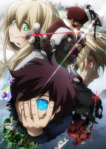 The Finale Date For Blood Blockade Battlefront Has Finally Been Set | blood blockade battlefront