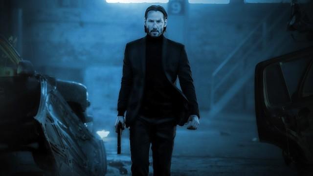 John Wick 2 Rolls Into Production This Fall | John Wick 2