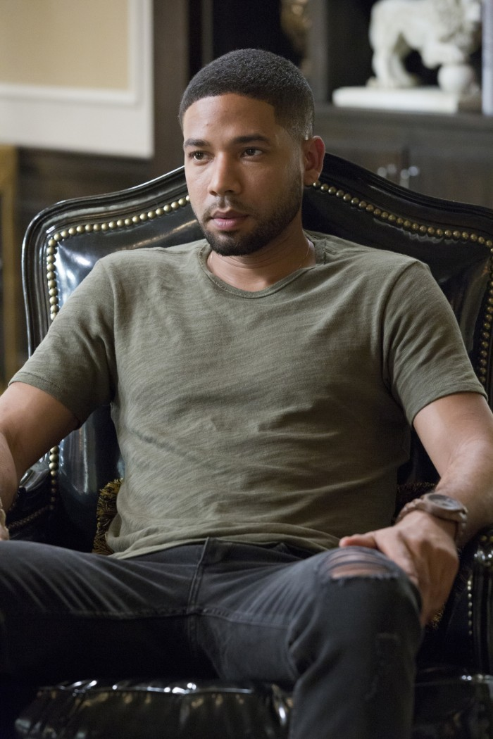 Empire: 02x01, The Devils Are Here | The Devils Are Here