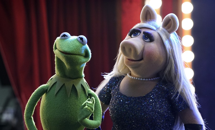 The Muppets Re-Boot Is Already Bringing Controversy To ABC | The Muppets