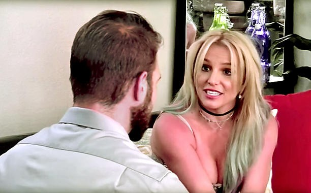 Britney Spears Brings The Laughs On 'Best Time Ever' | Britney Spears