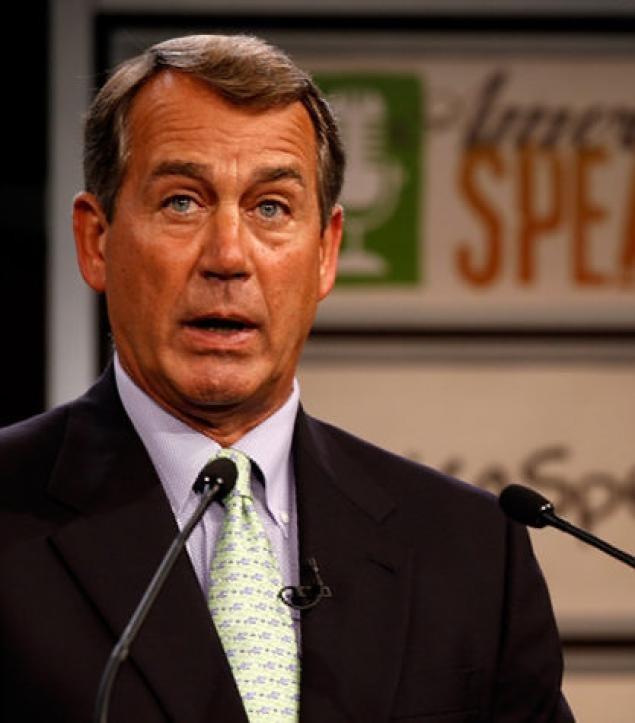 Speaker John Boehner Is Retiring From Congress | John Boehner