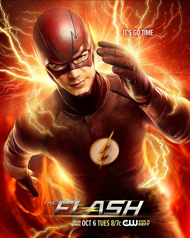 'The Flash' Episode 2 Synopsis Debuts New Characters | New Characters