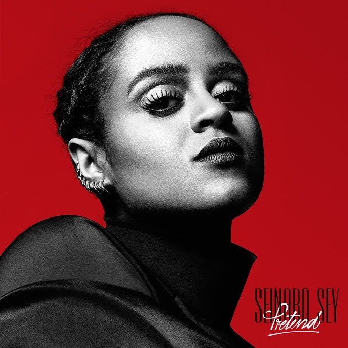 Seinabo Sey Prepares To Drop Debut Album 'Pretend' | Seinabo Sey