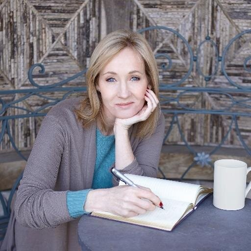 J.K. Rowling Says It Will Take Two Parts For Cursed Child | Two