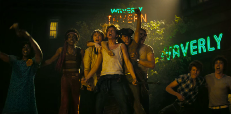 Loudinni Reviews: STONEWALL (