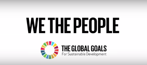 Global Goals Campaign Taking The World By Storm | Global Goals