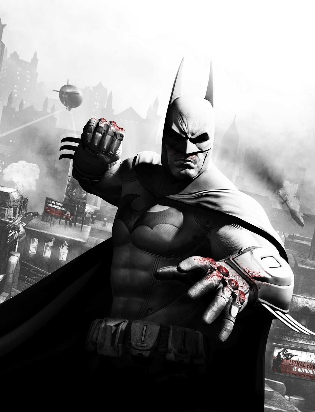 Top Five Picks For Rocksteady's New Video Game Franchise | Rocksteady