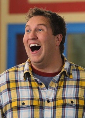 Supernatural Casts Nate Torrence To Play Sam's Imaginary Friend | Imaginary
