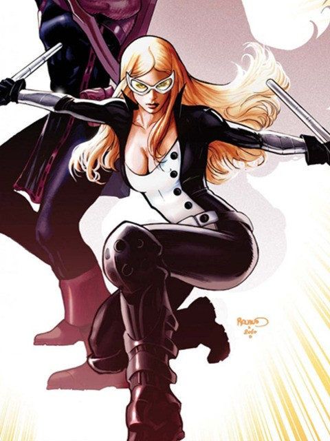 Marvel's Mockingbird Is Getting Her Own Comic Book Series | Mockingbird