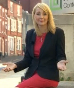 BBC Reporter Harassed On Street Reporting On Street Harassment | Street