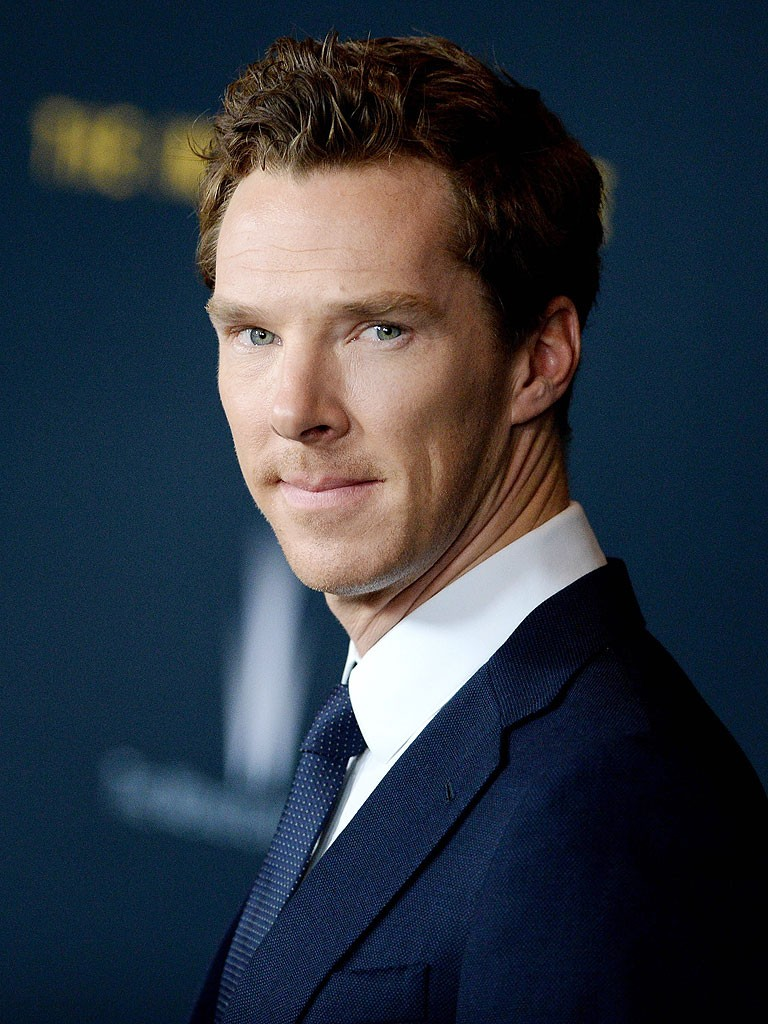 Will Benedict Cumberbatch Be Propping Up The Bar In Eastenders? | Eastenders