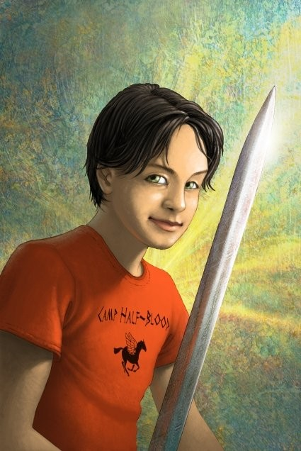 Fans' Imaginations Soar With Percy Jackson Fanfiction | Fanfiction