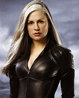 Anna Paquin (Kind Of) Rules Out Return As Rogue | Rogue