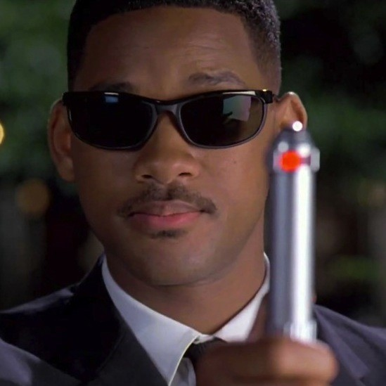 Men In Black Will Be Back But Will Smith Won't Be Suiting Up | Will