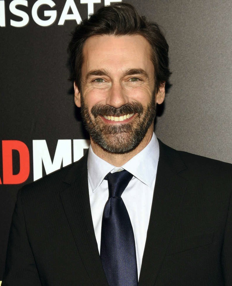 Jon Hamm To Spoof
