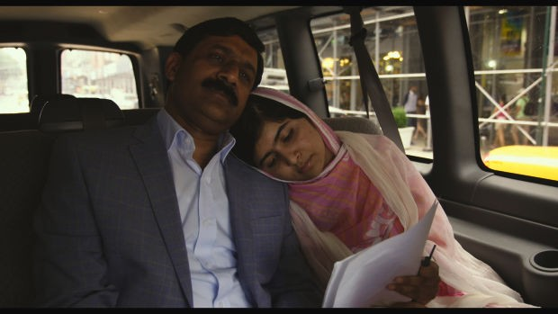He Named Me Malala: A Compelling Story Of Strength & Survival | He Named Me Malala