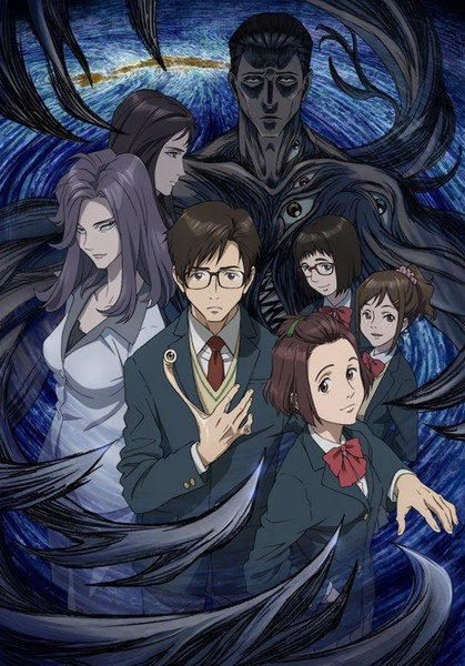 Sentai Filmworks Announce The English-Dub Cast Of Parasyte | Parasyte
