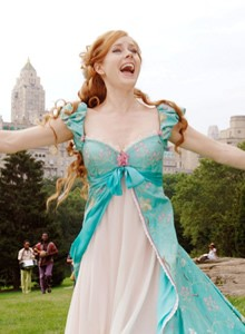 The Sequel To 'Enchanted' May Be Coming To Theaters Soon | Sequel