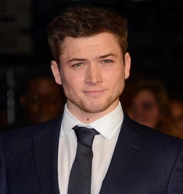 Taron Egerton In The Middle Of Scheduling Conflict Between Two Major Studios | Egerton