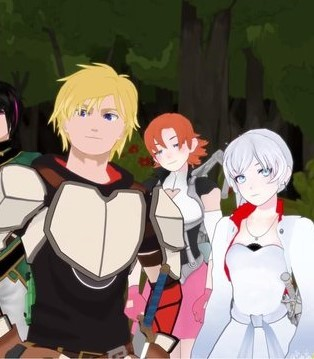 RWBY RECP: Volume 1, Episode 8 - Players And Pieces | Players and Pieces